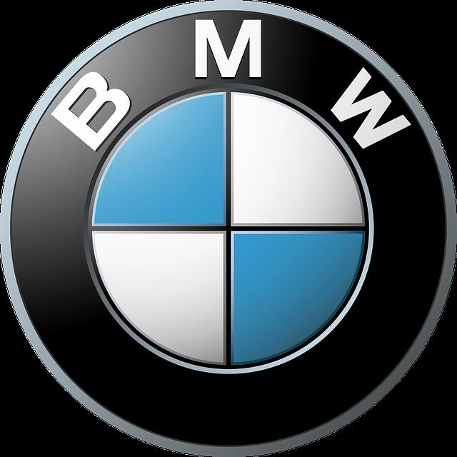 znak bmw