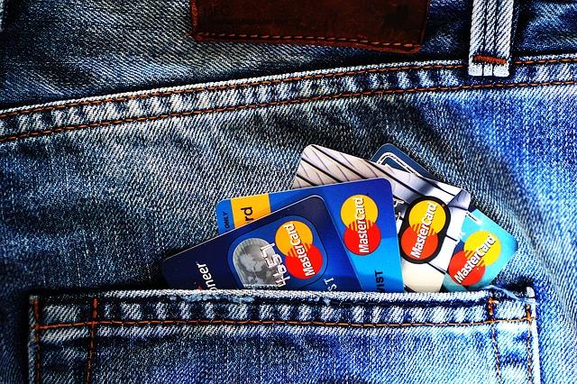 kapsa s kreditkami